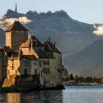Swiss Rail Holidays